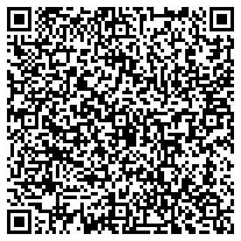 QR-код с контактной информацией организации ЧП Будавтотранс