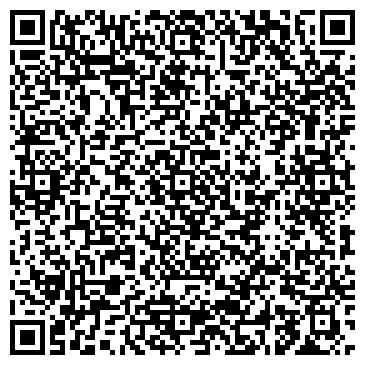 QR-код с контактной информацией организации Вэлнэс, ЧП (Wellness)