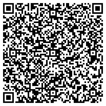 QR-код с контактной информацией организации Завод ЖБИ, ЧАО