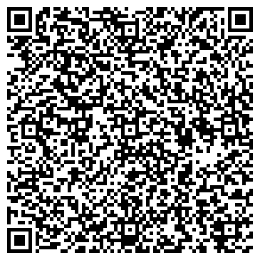 QR-код с контактной информацией организации Гнатовская керамика, ЧП