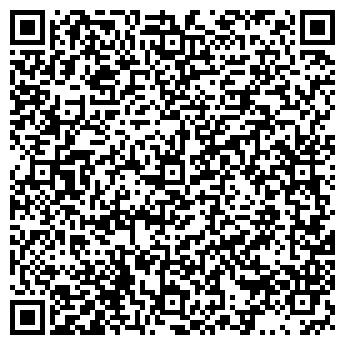 QR-код с контактной информацией организации Свой стиль, ООО