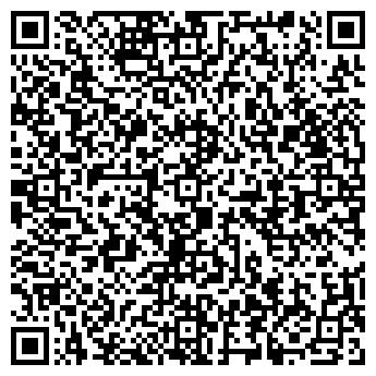 QR-код с контактной информацией организации Эко Двутавр, ПСК