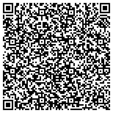 QR-код с контактной информацией организации Рондо торговля и финансы, ООО