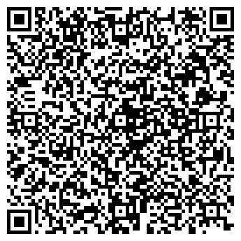 QR-код с контактной информацией организации Топнат, ООО