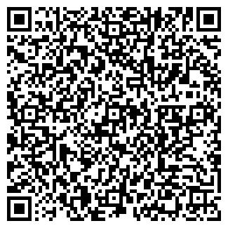 QR-код с контактной информацией организации СветоМаг, СПД