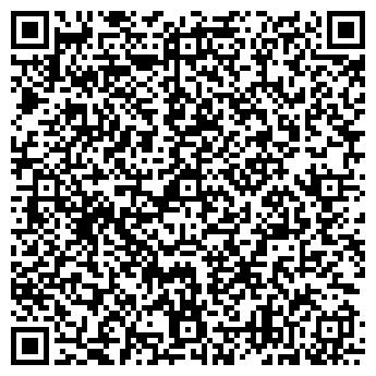 QR-код с контактной информацией организации КВАДРО НИЦ