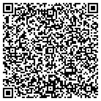 QR-код с контактной информацией организации ОПОС-торг, ООО