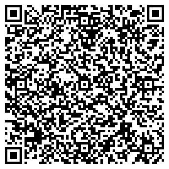 QR-код с контактной информацией организации Богуслав Инвест, ООО
