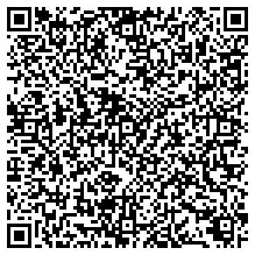 QR-код с контактной информацией организации УК ДГД Груп, ООО