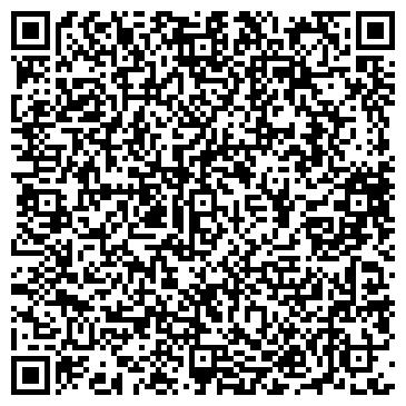 QR-код с контактной информацией организации Инвест и К, ООО