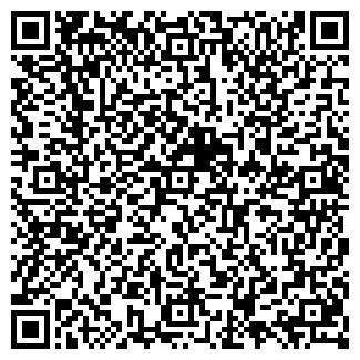 QR-код с контактной информацией организации ТЕХНЕЗИС ТОО