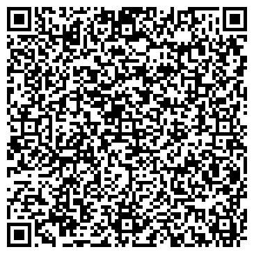 QR-код с контактной информацией организации Септима, ООО