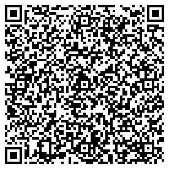 QR-код с контактной информацией организации Тур, СПД