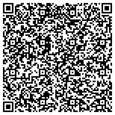 QR-код с контактной информацией организации Турагентство ПАРУС
