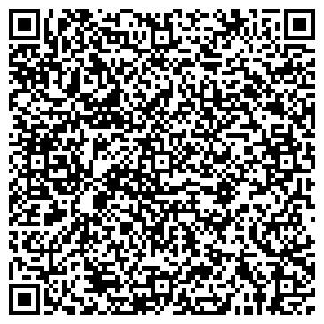 QR-код с контактной информацией организации Вовнянский бекон, ООО