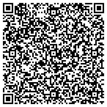 QR-код с контактной информацией организации Експо нафта продукт, ПАО