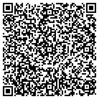 QR-код с контактной информацией организации САВО , ООО