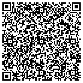 QR-код с контактной информацией организации Метгар, ИП