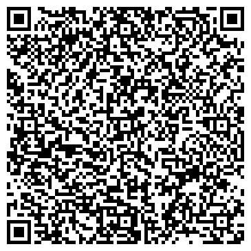 QR-код с контактной информацией организации Авангард 2005, ООО