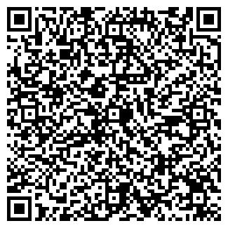 QR-код с контактной информацией организации Тагрон, ООО