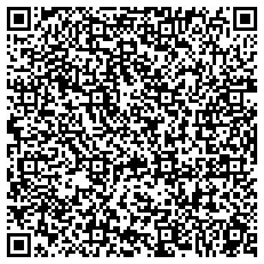 QR-код с контактной информацией организации Земельная Биржа, ООО