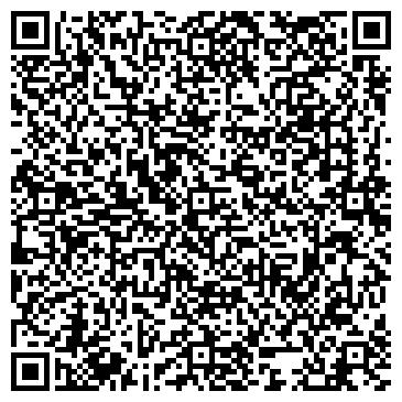 QR-код с контактной информацией организации Готовый бизнес Бельгийские вафли.