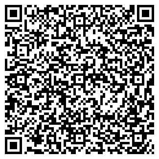 QR-код с контактной информацией организации МБТС, ООО
