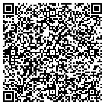 QR-код с контактной информацией организации Вивасан, ООО