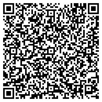 QR-код с контактной информацией организации Домус, ООО