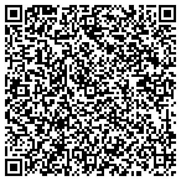 QR-код с контактной информацией организации Альтернатива, Клиника