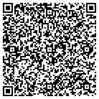QR-код с контактной информацией организации Хоменко,СПД