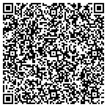 QR-код с контактной информацией организации ФОТОСТУДИЯ ЮРИЯ ЖЕЛУДЁВА