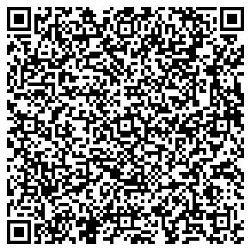QR-код с контактной информацией организации Гарантия, Компания