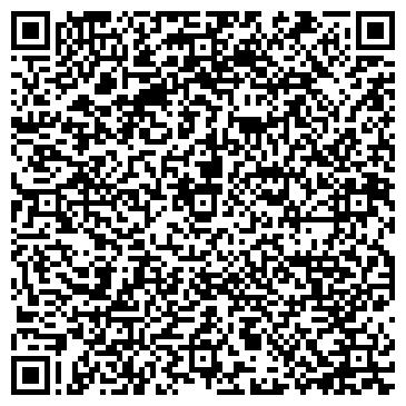 QR-код с контактной информацией организации Банковско-финансовый союз, ЧП