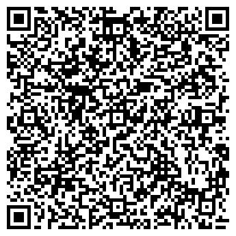 QR-код с контактной информацией организации Банка, ЧП