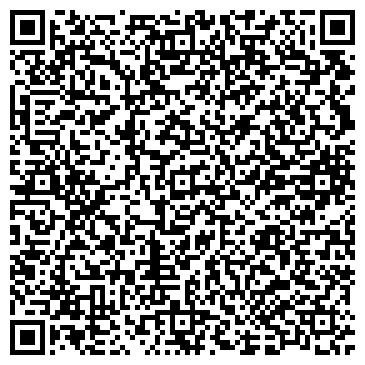 QR-код с контактной информацией организации Давидович, СПД