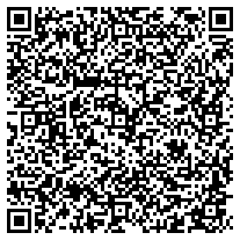QR-код с контактной информацией организации ПДВ-Земля, ООО