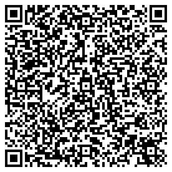 QR-код с контактной информацией организации ЛК ИНСАЙД