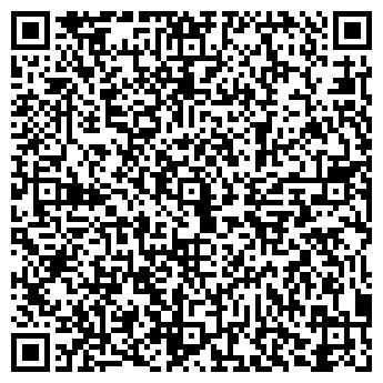 QR-код с контактной информацией организации Панас, ФХ