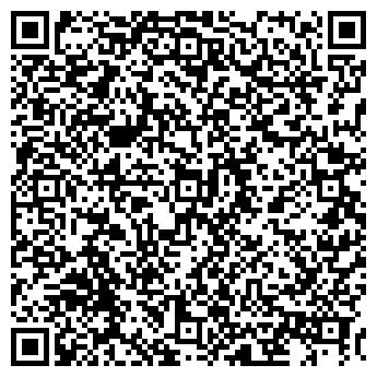QR-код с контактной информацией организации Браво-Групп, ООО