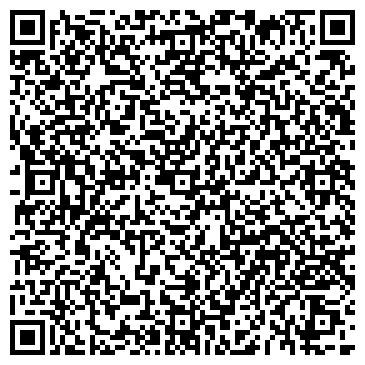 QR-код с контактной информацией организации Viking (Викинг Украина), ООО