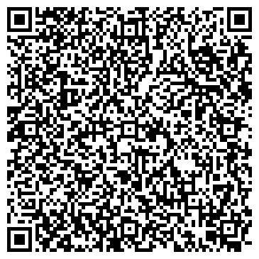 QR-код с контактной информацией организации РЕКЛАМА УСПЕХА