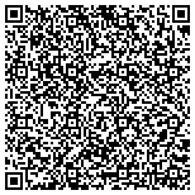 QR-код с контактной информацией организации Красноградская мельница, ООО