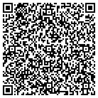 QR-код с контактной информацией организации Полата, ЧП