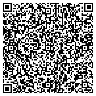 QR-код с контактной информацией организации ХЗМК Гефест, ППК