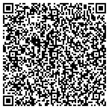QR-код с контактной информацией организации Коммуникационная группа ТриПлан