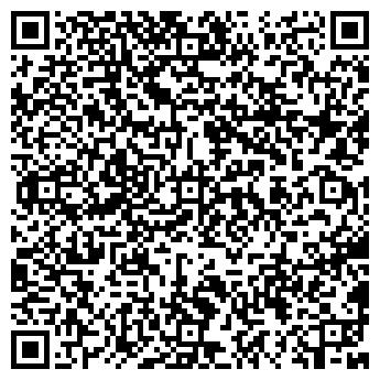 QR-код с контактной информацией организации Бассейны люкс, ООО