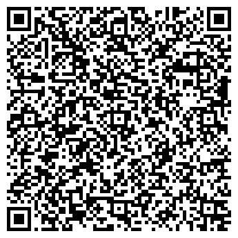 QR-код с контактной информацией организации Строгий, ЧП