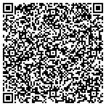 QR-код с контактной информацией организации Григорий Коман, ЧП