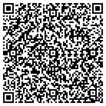 QR-код с контактной информацией организации АйТаб (ITAB), ООО